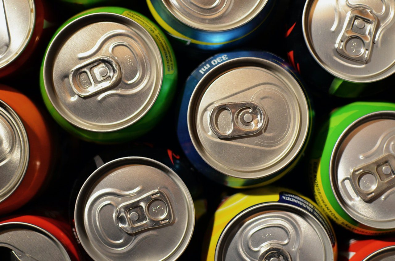 You are currently viewing Best Stores to Find Energy Drinks in Bulk