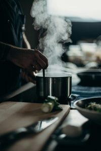 Read more about the article The World of Cooking