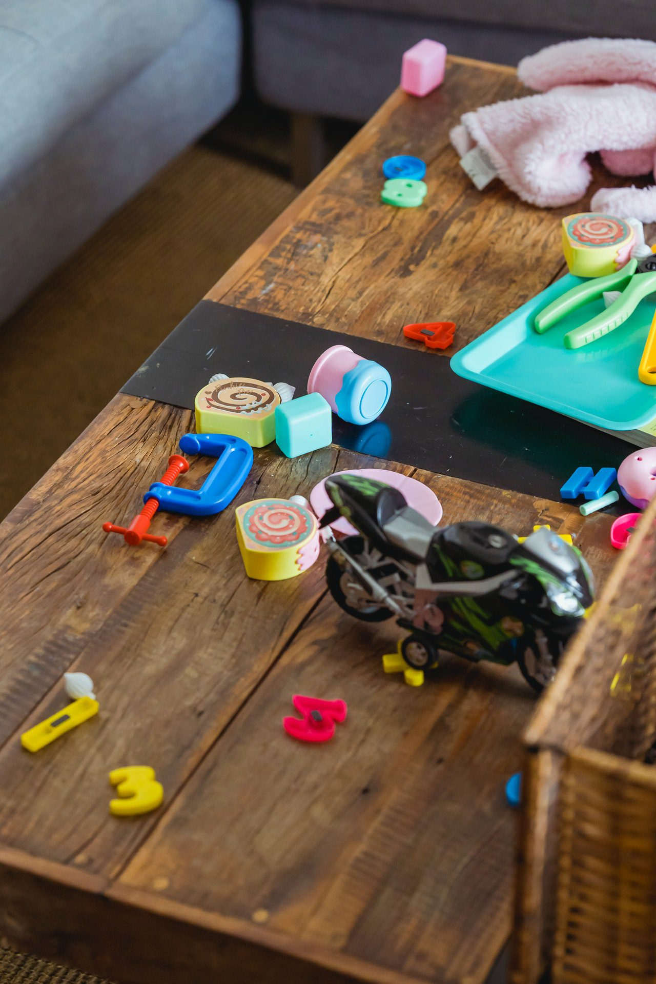 5 Fun Sensory Activities for Kids with Autism