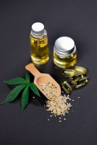 Read more about the article 6 Ways To Boost Your Wellness Routine With CBD