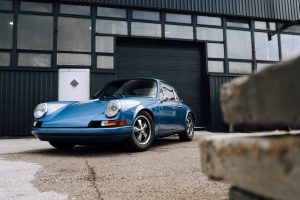 Read more about the article Classic Car Restoration Tips for Beginners