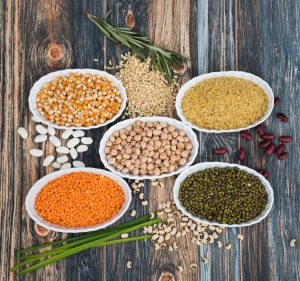 Read more about the article 5 High-Protein Foods