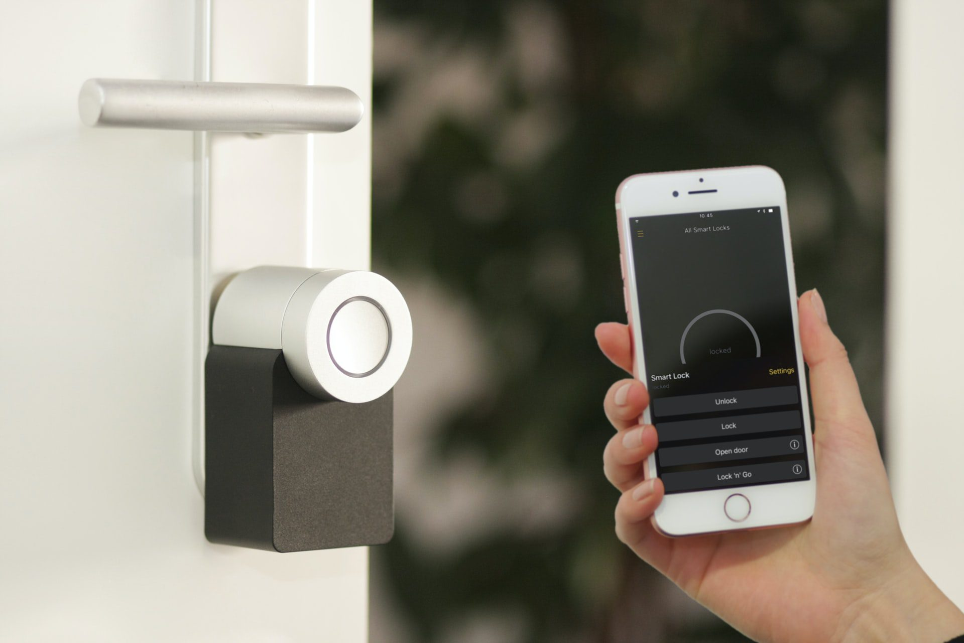 You are currently viewing How to Secure Your Home With Smart Home Technology