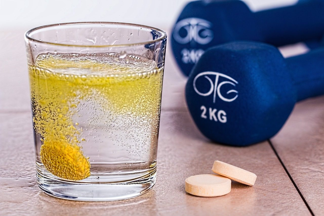 You are currently viewing Why Should You Care About Pre-Workout Supplements?