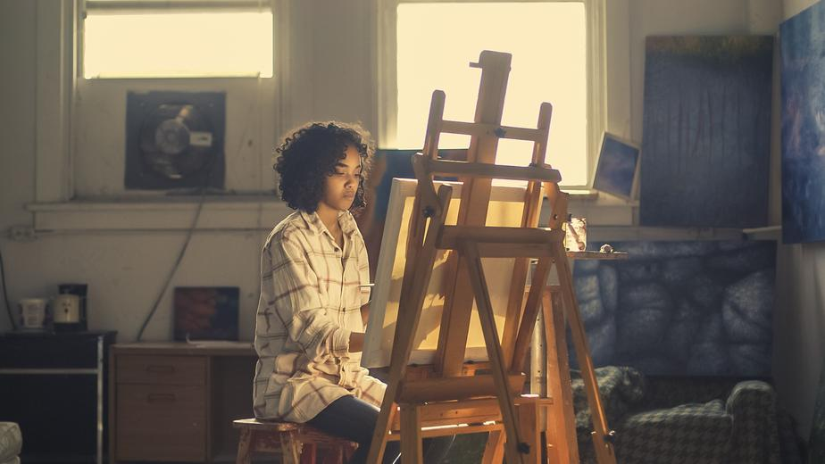 You are currently viewing 4 Creative Ways to Practice Self-Expression