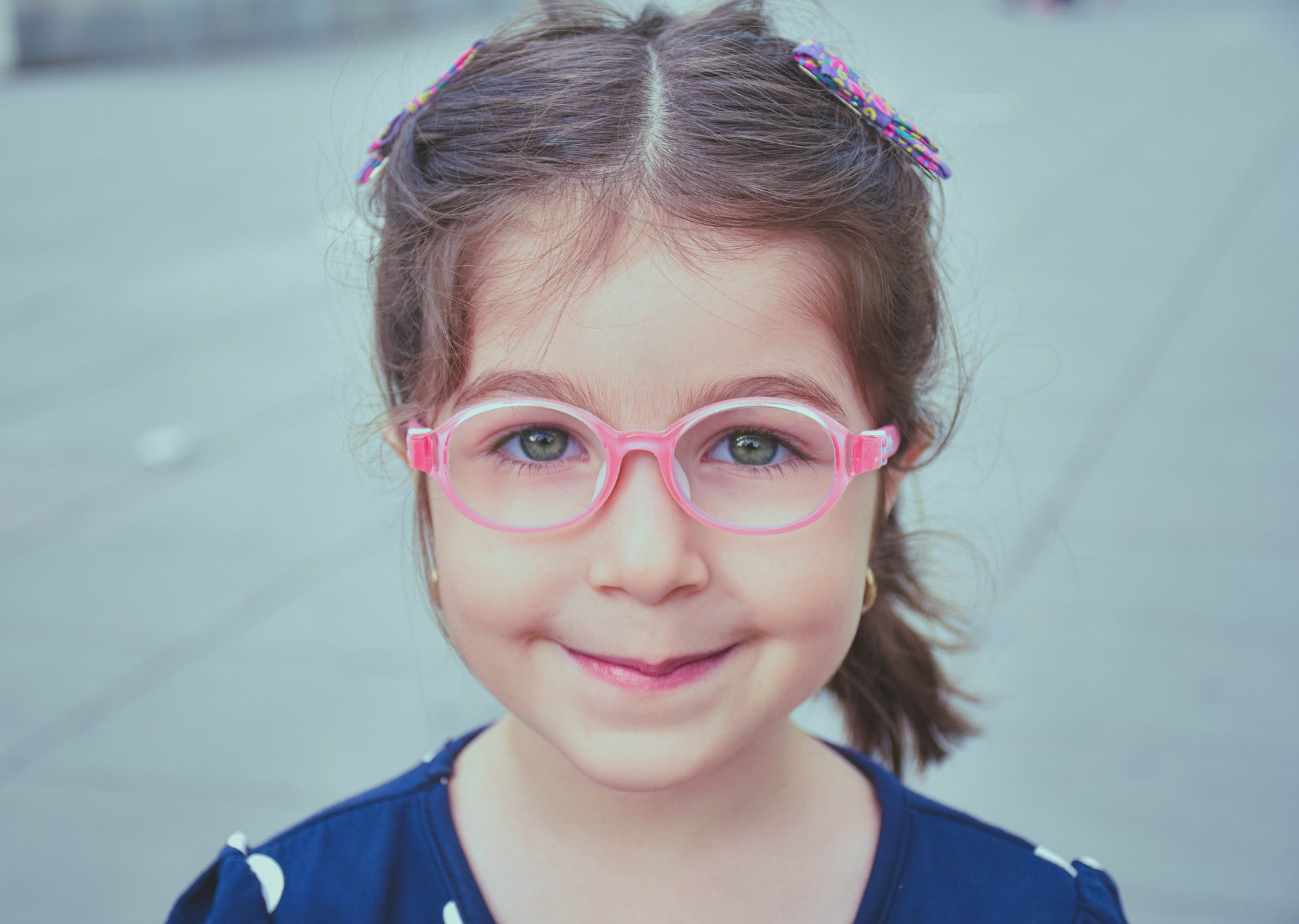 You are currently viewing How To Protect a Child's Vision