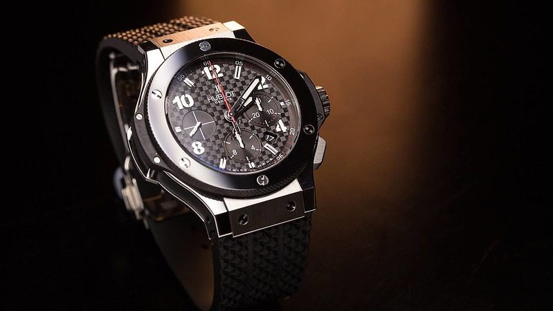 You are currently viewing 5 Things to Look for In an Hublot Big Bang