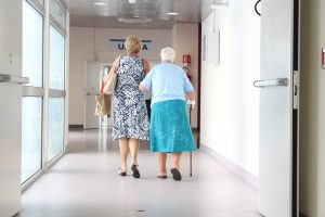 Read more about the article Elder Mistreatment: Could Your Loved One Be a Victim of Neglect & Abuse?