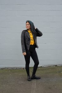 Read more about the article 4 Common Issues with Leggings and How to Solve Them