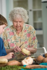 Read more about the article 10 Healthy Eating Tips for Older Adults