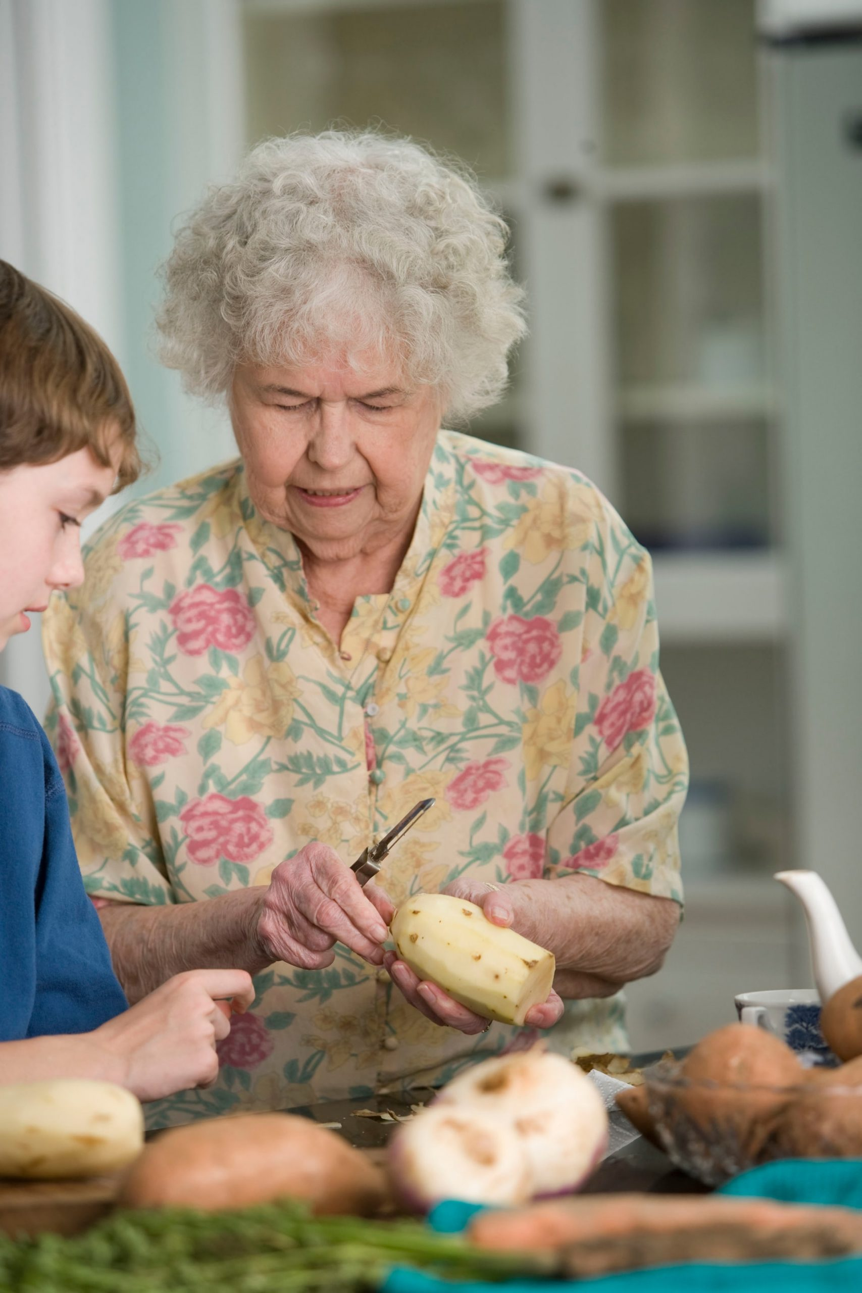 You are currently viewing 10 Healthy Eating Tips for Older Adults