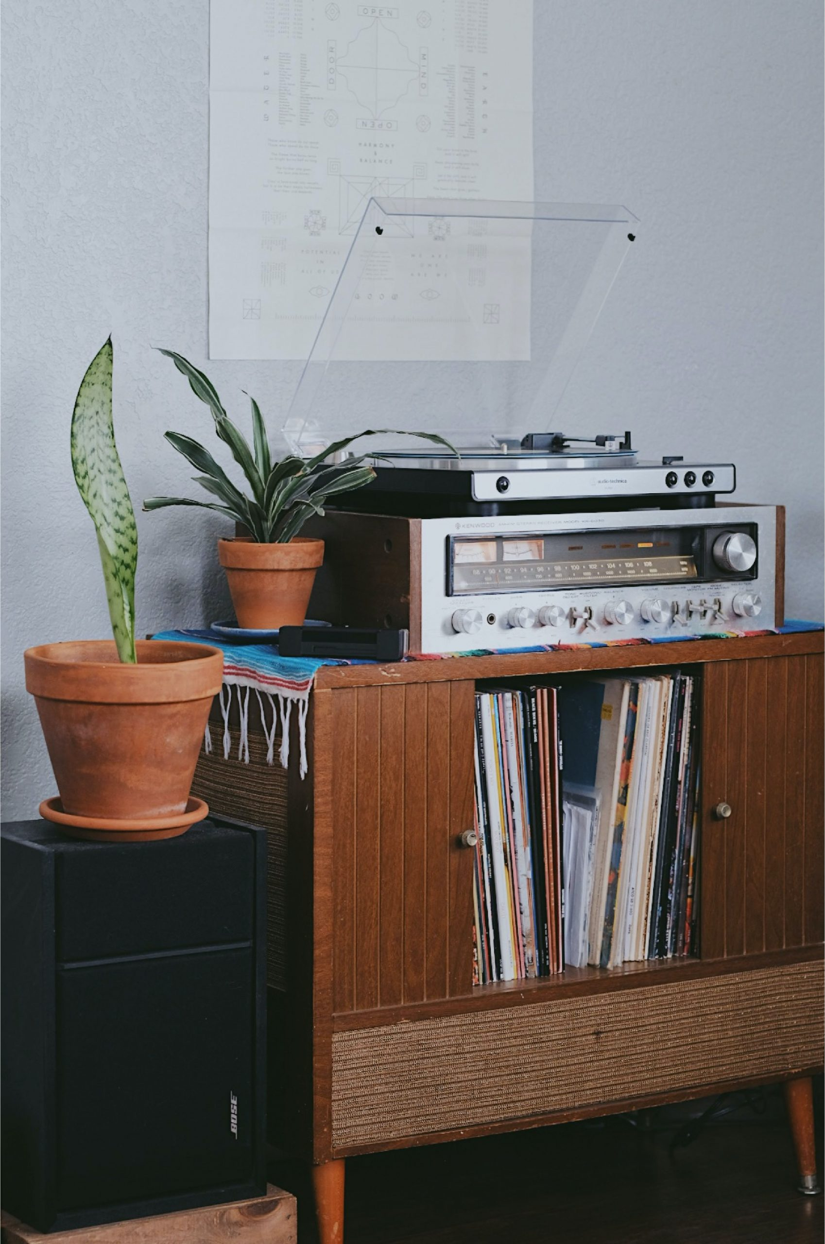 You are currently viewing Things to Consider When Buying a Record Player