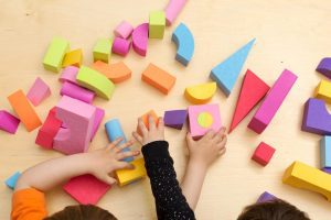 Why Childcare Benefits Your Child's Development
