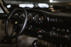 Read more about the article How Technology is Changing the Automotive Industry