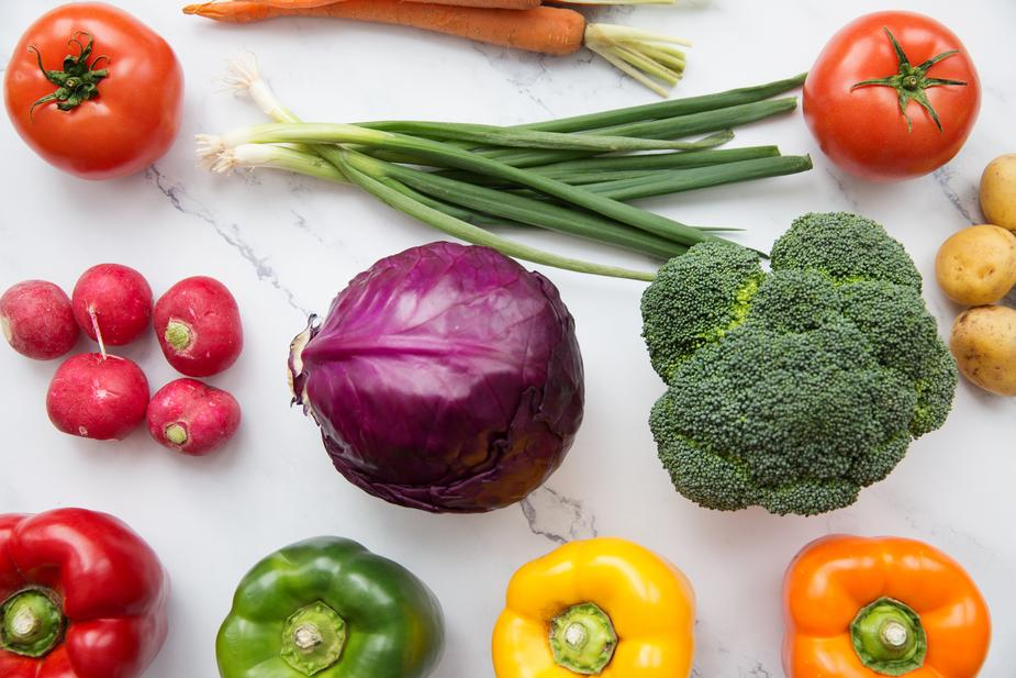 You are currently viewing The 6 Nutrients You'll Need for a Healthy Diet