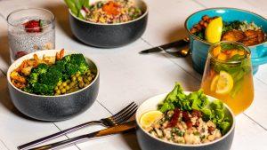 Best Protein-Rich Foods