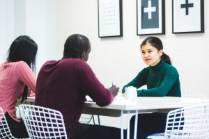 Read more about the article 5 Steps to Turn an Interview into Meaningful Content for Your Site