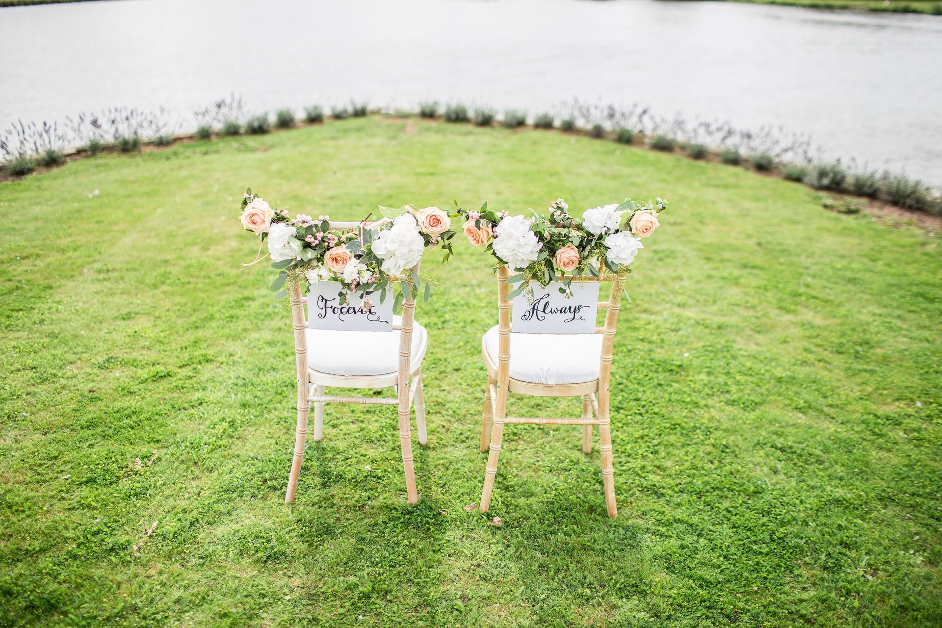 You are currently viewing Tips for Weddings with A Garden Serving as The Event's Venue