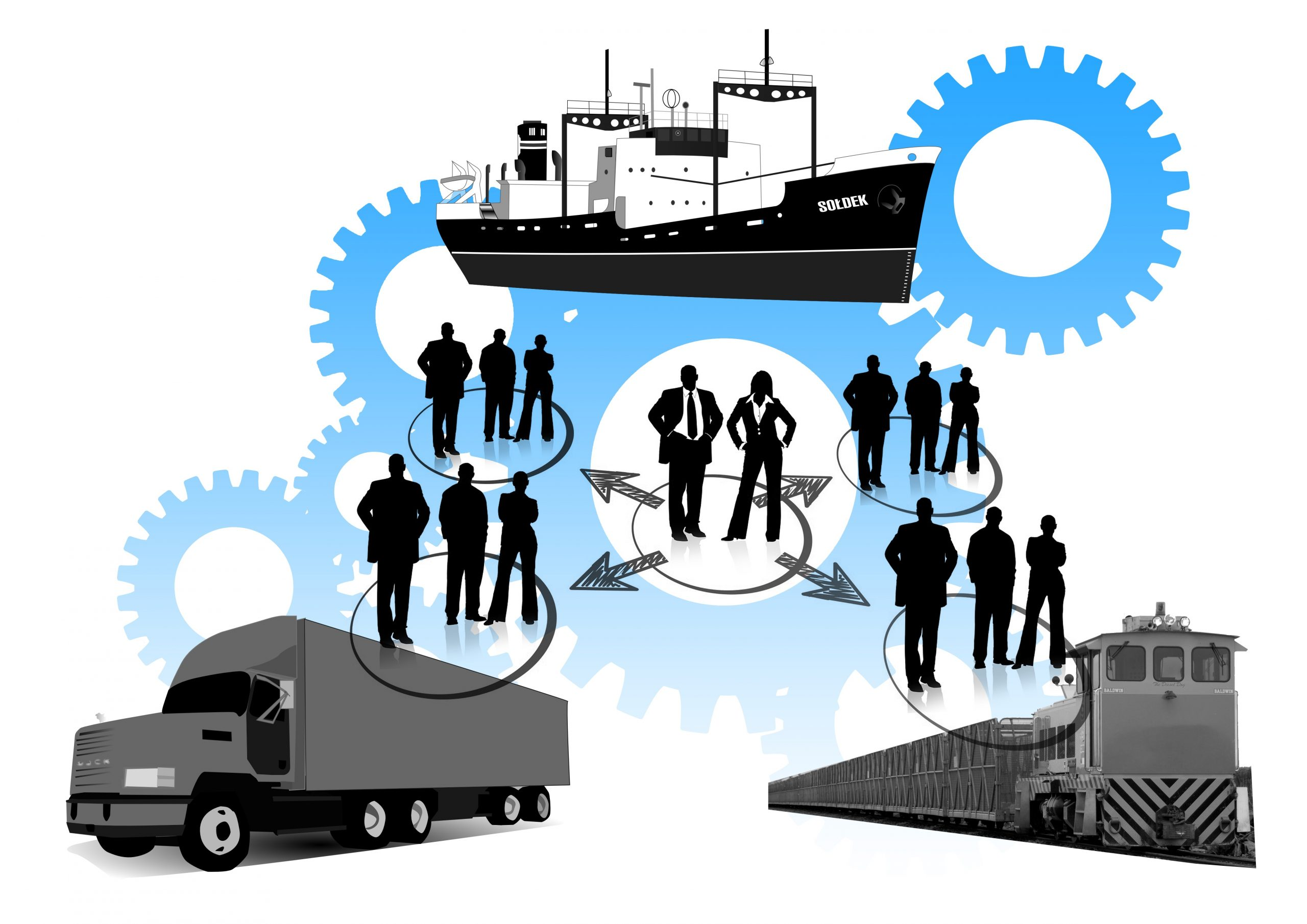 How To Become A Millionaire In Logistics