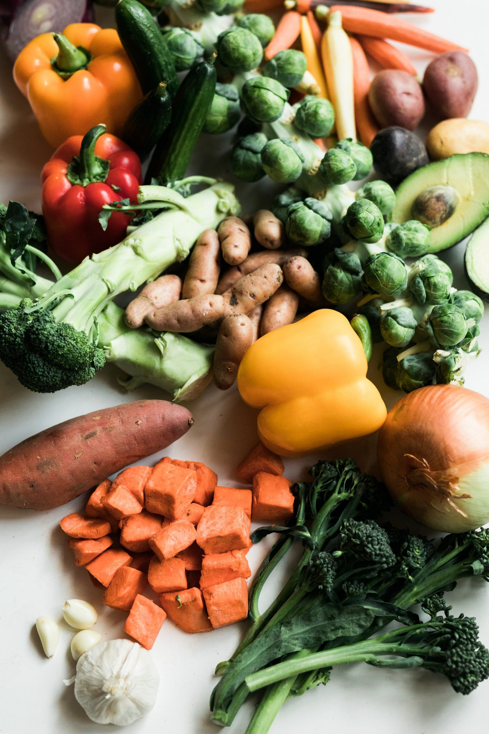 You are currently viewing 5 Important Nutrients for Vegetarians & Where to Find Them