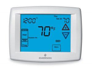 Reduce the room temperature