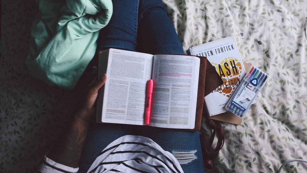 Find your Perfect Spot to Learn on a Daily