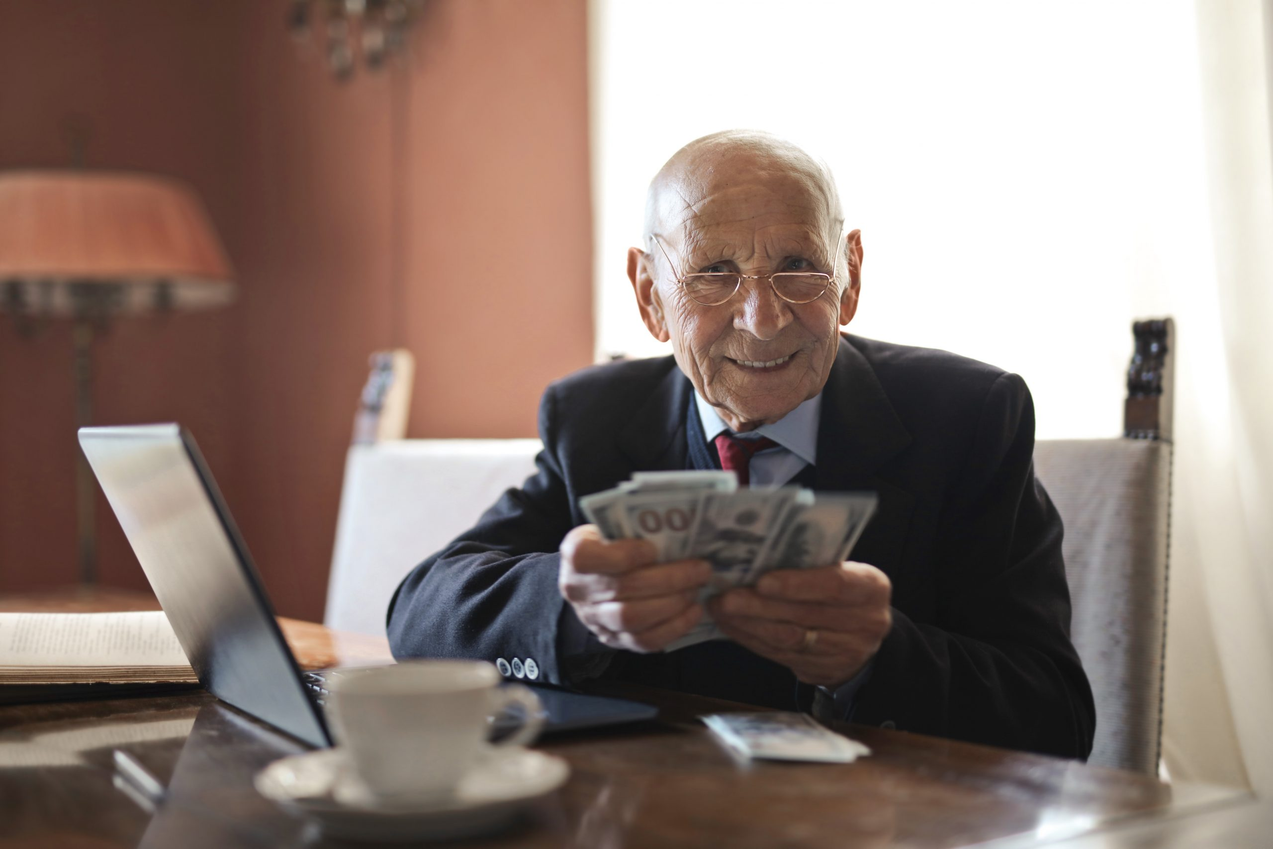 You are currently viewing Five Tips for Retiring Planning