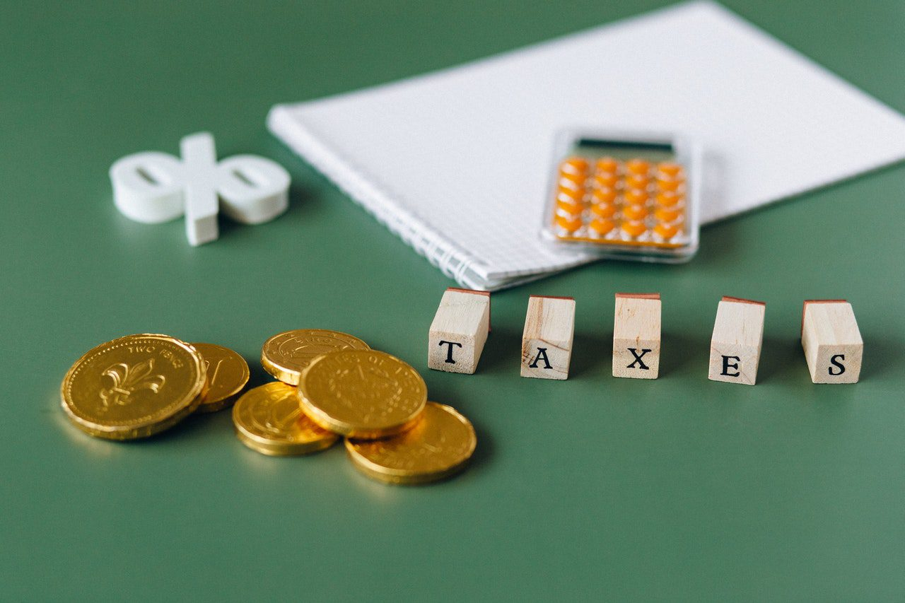 You are currently viewing How to Do Your Taxes as an UK Expat