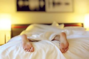 8 Ways to Have a Better Night's Sleep