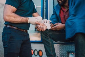 Read more about the article What you Should do if You've Been Injured at a Business Establishment