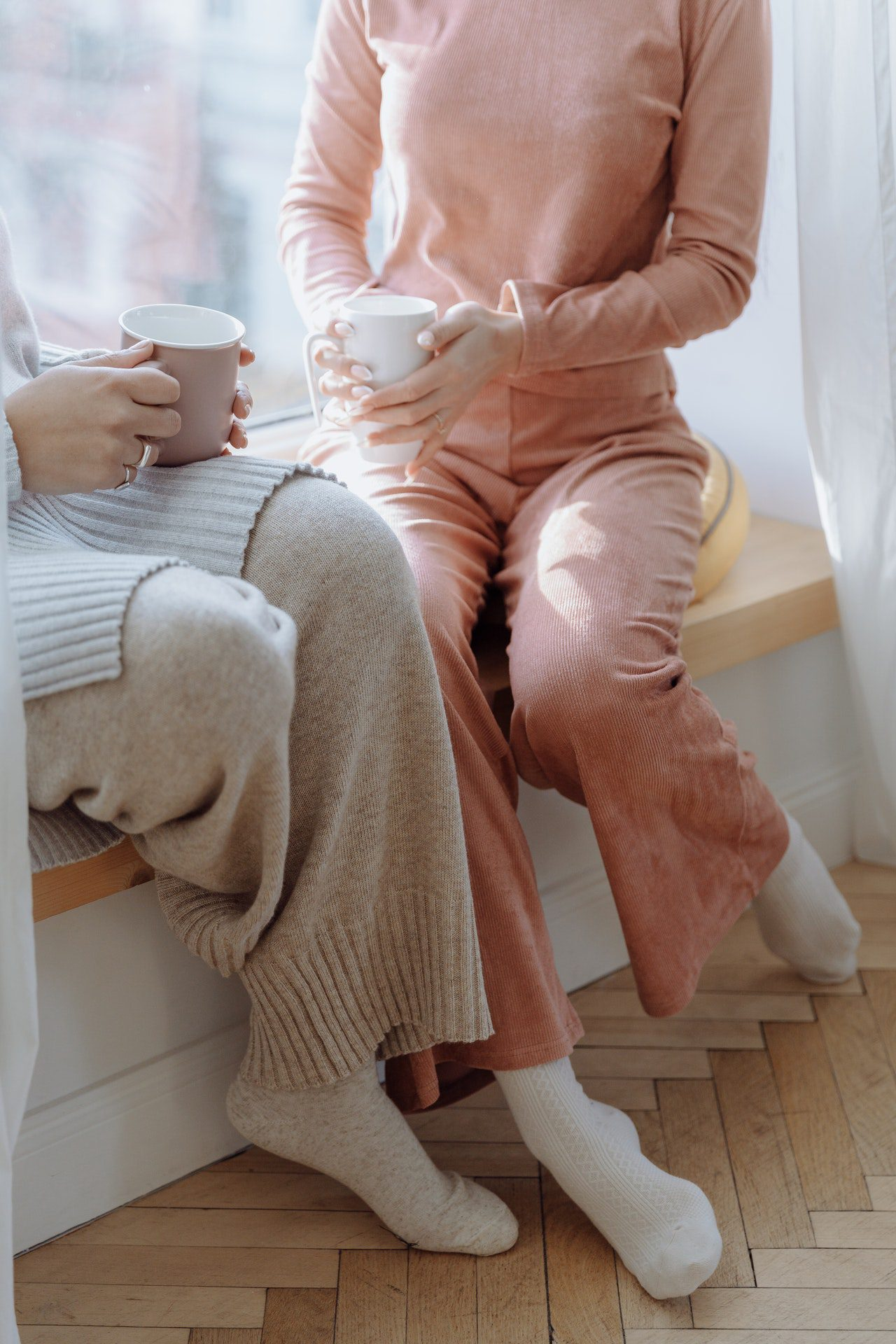 You are currently viewing The Latest Loungewear Trends in 2021