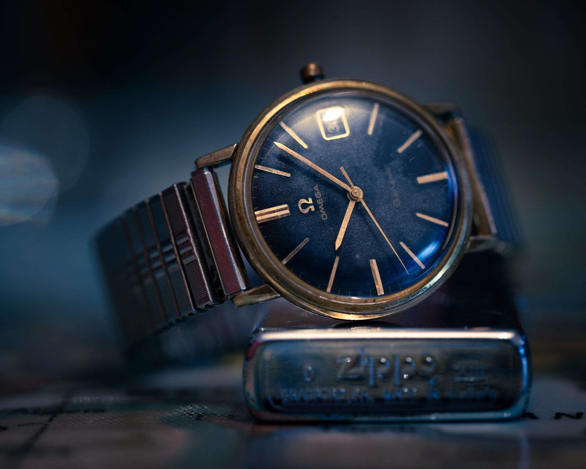 You are currently viewing Omega's Top 4 Watches of All Time