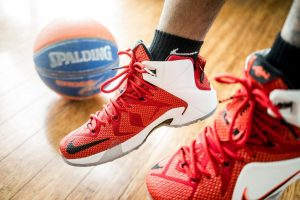 Read more about the article Shoes for Basketball