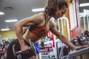Read more about the article CBD and Bodybuilding: Can Cannabinoid Improve Your Gains?
