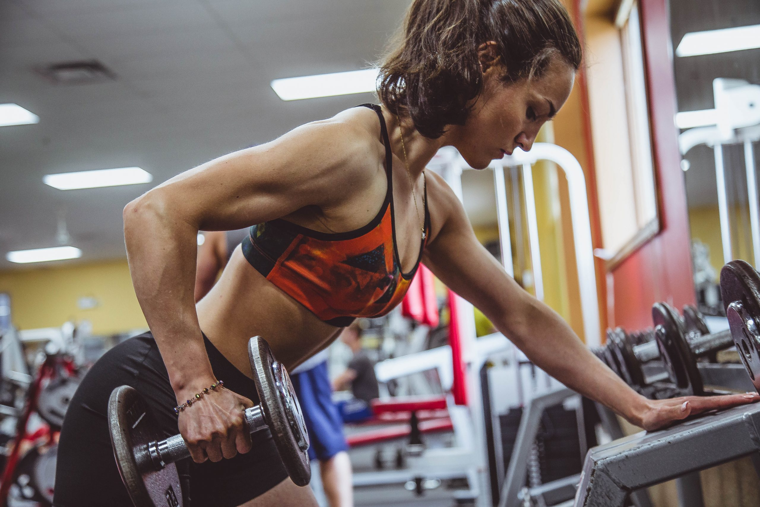 You are currently viewing CBD and Bodybuilding: Can Cannabinoid Improve Your Gains?