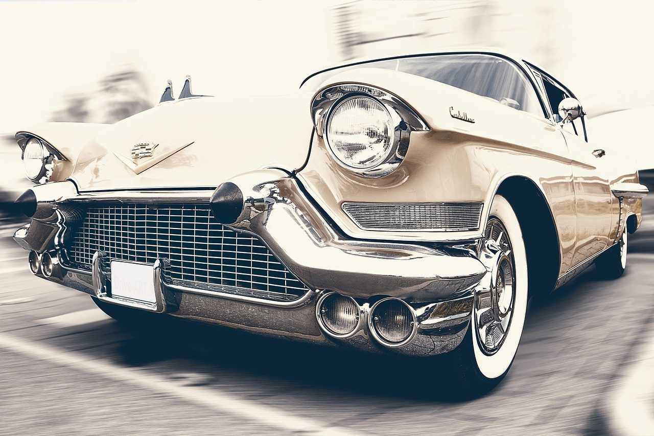 You are currently viewing Classic Cars That Make Good Investments