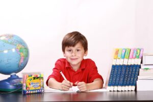Read more about the article Looking For Ways To Boost Your Child's Learning Outside Of School? Here Are A Few Ideas