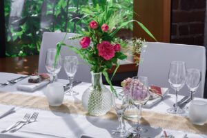 Read more about the article What is a Private Dining Service?