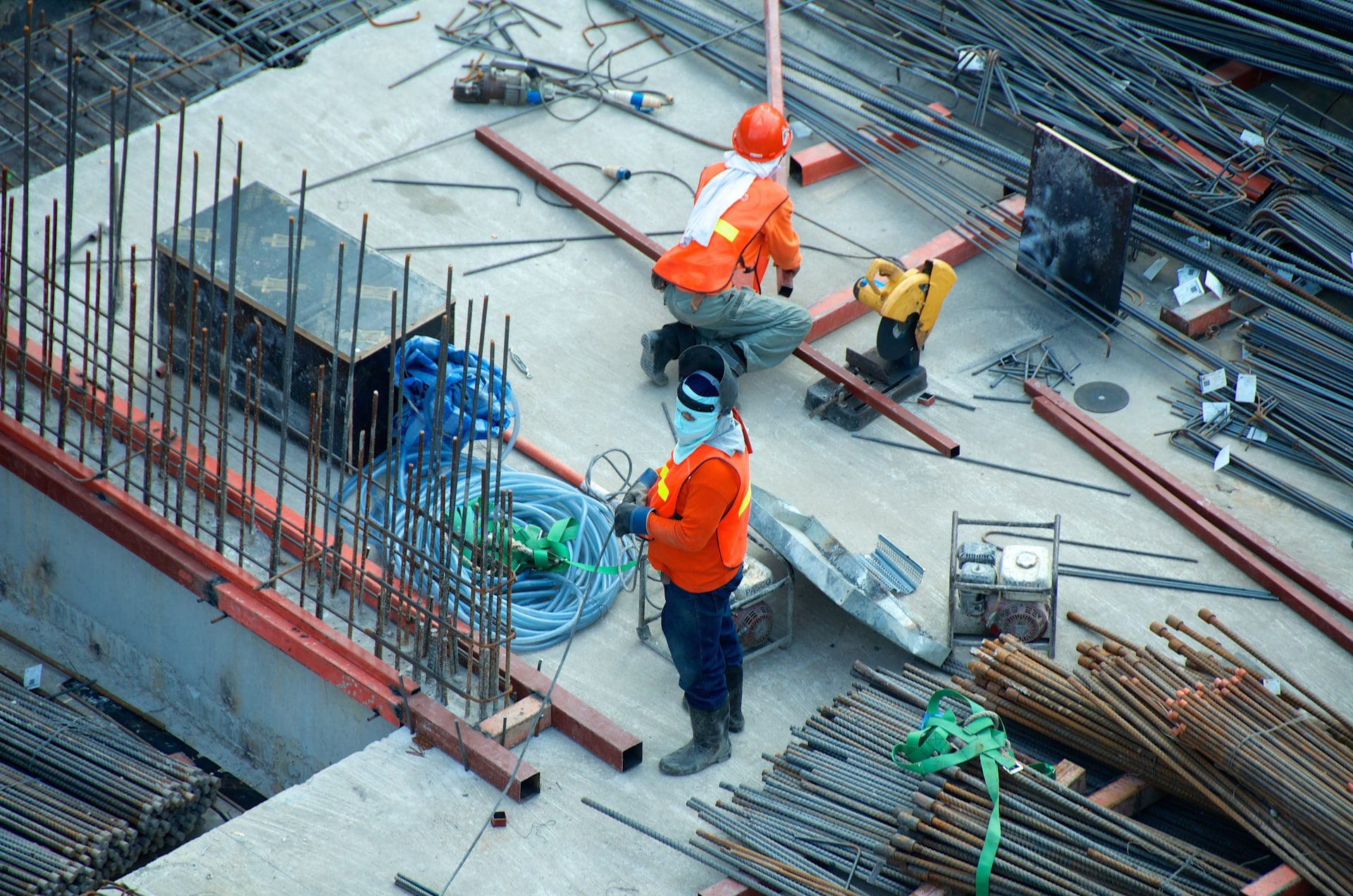 You are currently viewing Construction Sites Can Be Dangerous If You're Not Careful – How to Stay Safe