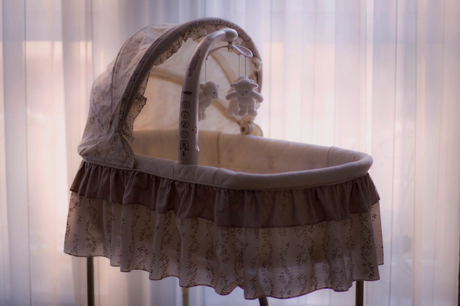 You are currently viewing Planning to Buy a Smart Bassinet? Here are the Brands to Check Out