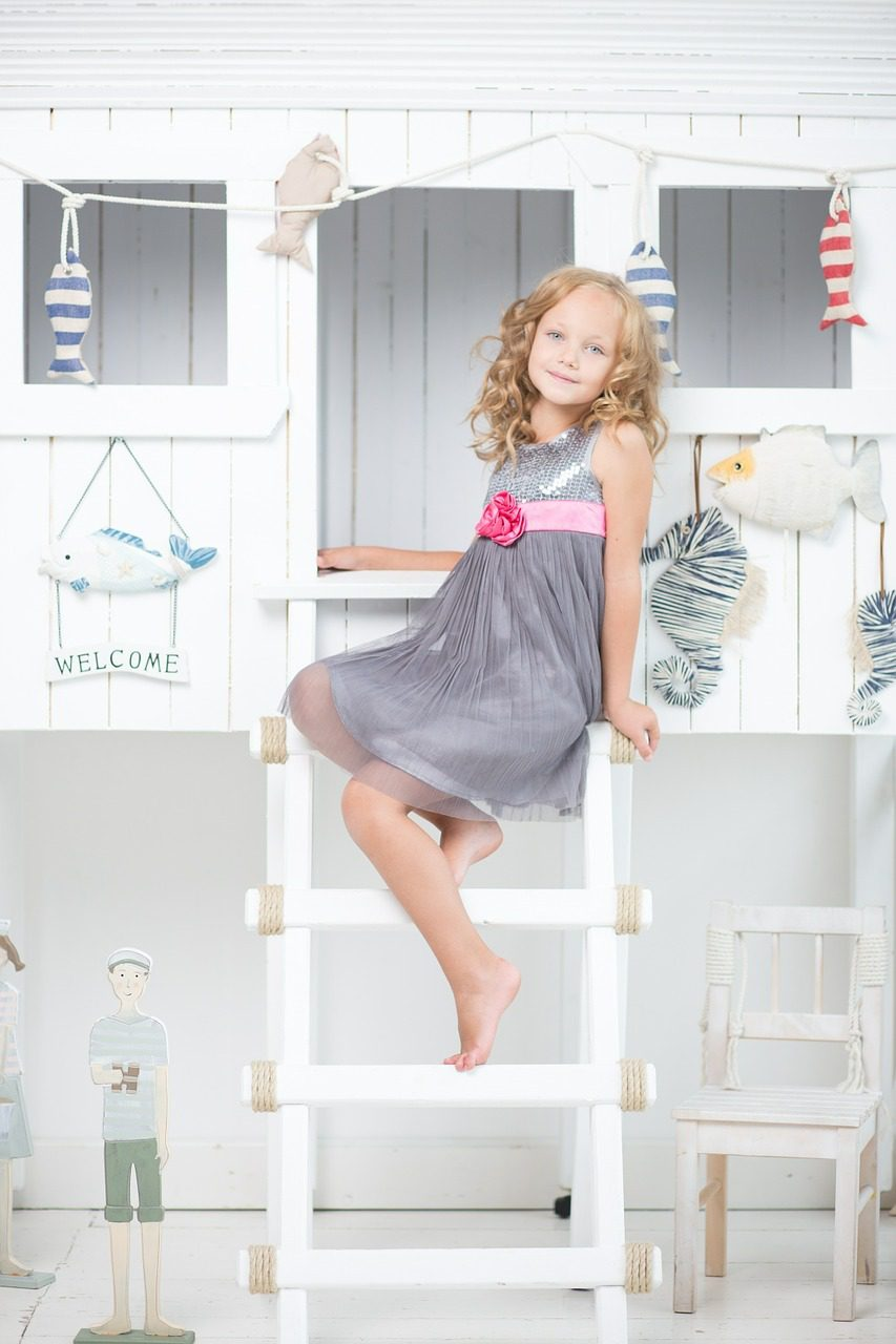 You are currently viewing Unique Ideas for Decorating a Child's Bedroom