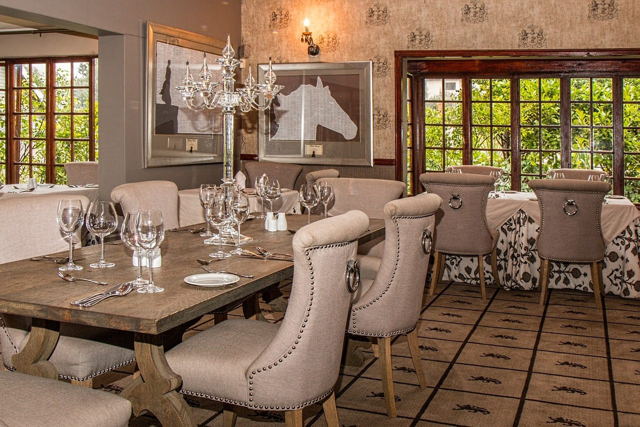You are currently viewing Follow These Tips When Buying Restaurant Chairs