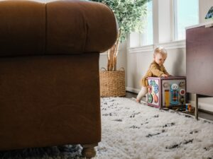 Read more about the article 6 Things You Can Find in A House with a Toddler