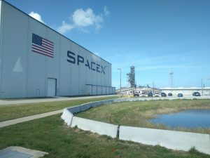 Read more about the article SpaceX expects global satellite internet coverage by this fall