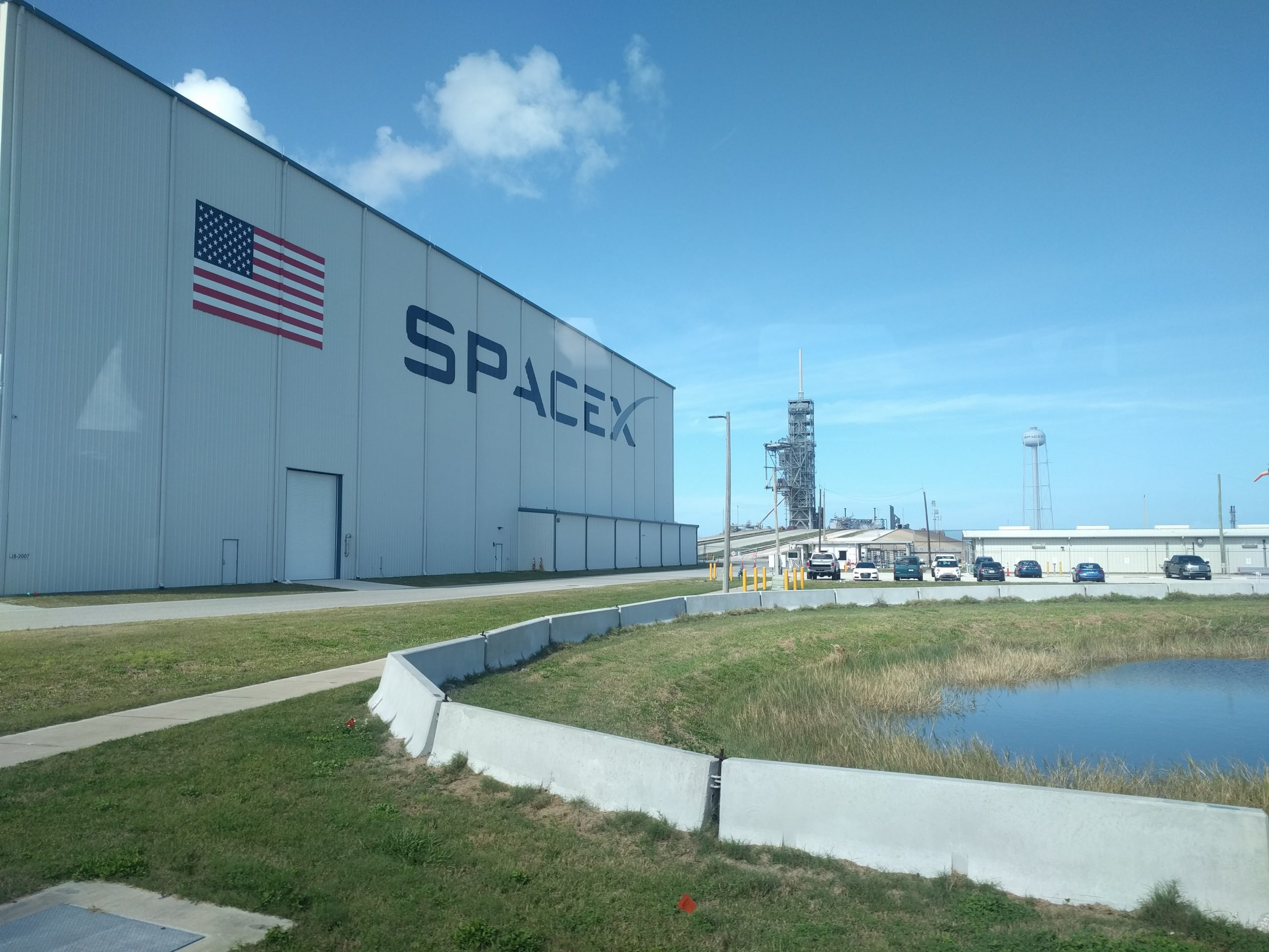 You are currently viewing SpaceX expects global satellite internet coverage by this fall