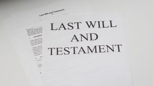 Read more about the article Useful Things You Should Know About Setting up a Will