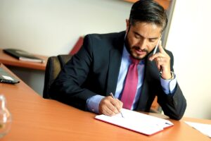 Read more about the article 6 Questions Your Lawyer Is Going to Ask You About Your Case