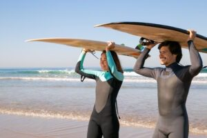 Read more about the article Want To Take Up a New Hobby? You Might Want to Try Surfing