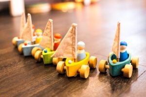 Read more about the article Buy the Right Toys for Your Baby with These Tips