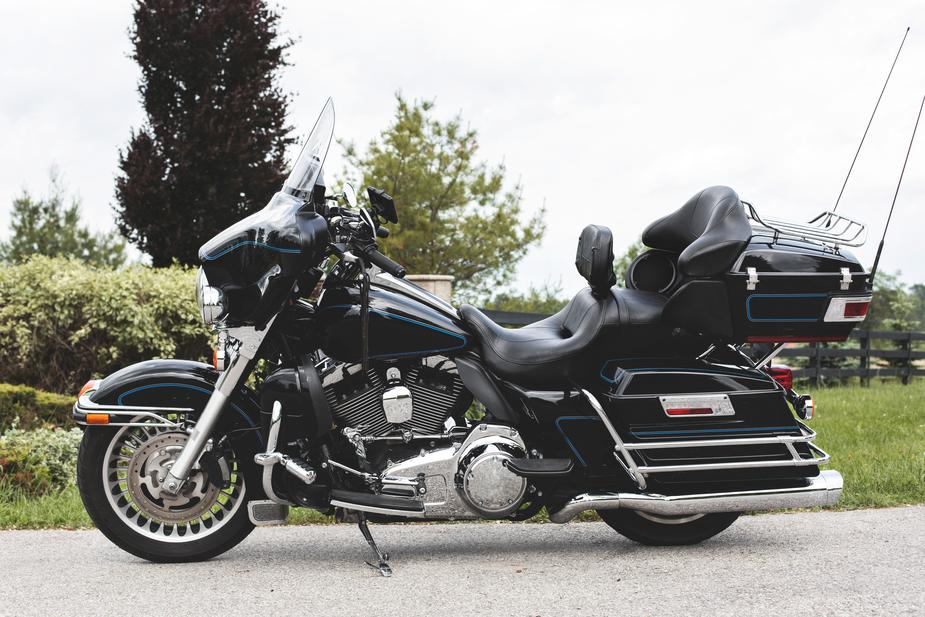 You are currently viewing Guide To Custom Motorcycle Insurance